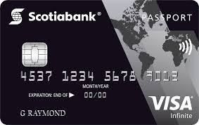 Scotiabank Credit Card Login Travel Credit Cards Best Travel