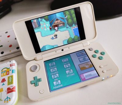 Nintendowife I Got A New Nintendo 2ds Xl Animal Crossing Nintendo 2ds Animal Crossing Nintendo