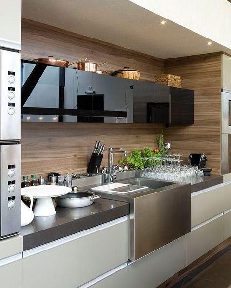 1246 best COZINHA images on Pinterest Kitchen ideas, Kitchens and