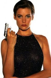 James bond transsexual