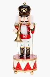 Mark Roberts Musical Nutcracker Figurine available at