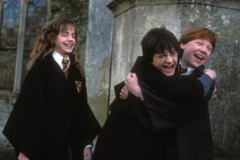 The First Harry Potter Book Is Now Free To Stream On Audible In 2020 Harry Potter Quotes Harry Potter Tumblr Harry Potter Cast