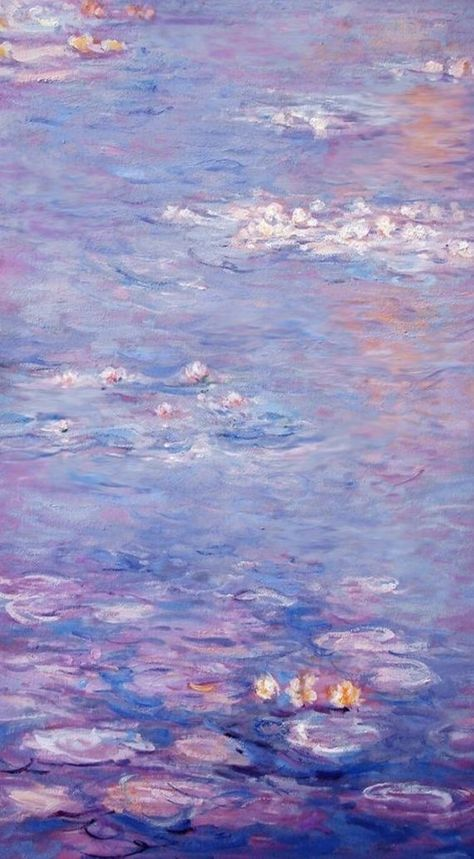Art Wallpaper - Fushion News Claude Monet, Aesthetic Painting, Aesthetic Art, Monet Wallpaper, Colorfull Wallpaper, Renaissance Kunst, Old Art, Water Lilies, Aesthetic Wallpapers