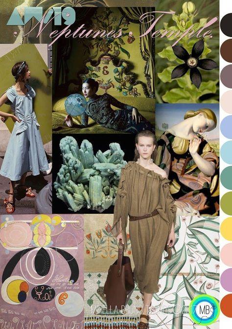 FV contributor Mirella Bruno is a Fashion Print Trend Graphic Designer currentl#Fashion#Trends
