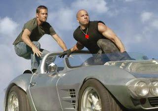 فيلم فاست أند فيوريس الجزء الأول 1 مترجم عربى The Fast And The Furious 2001 Sports Cars Fast And Furious Racing