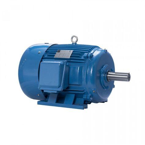 Galt Electric GPT Motor GPT0030-6-213T-K, 3HP, 1200RPM, 3-Phase, 208,460V,  60Hz, 213T