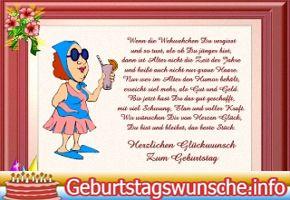 Geburtstagsspruche Fur Die Tante Novelty Sign Ads