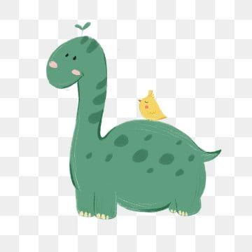 Elemento Comercial Dinossauro Clipart De Dinossauro Dinossauro Desenho Animado Png Imagem Para Download Gratuito Dinosaur Animal Clipart Cute Pink Background
