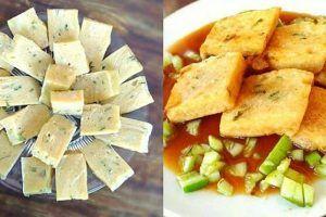 Resep Pempek Sutra Tanpa Ikan Enak Gurih Super Lembut Resep Masakan Indonesia Resep Makanan