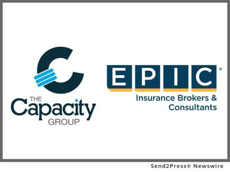 Northeast S Largest Independent Insurance Broker The Capacity Group Joins Epic Insurance Insurance Broker Independent Insurance Consulting Firms