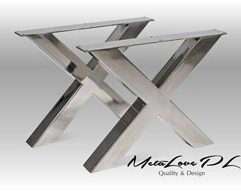 Industrial Table Legs Modern Dinning Table Diy Spider