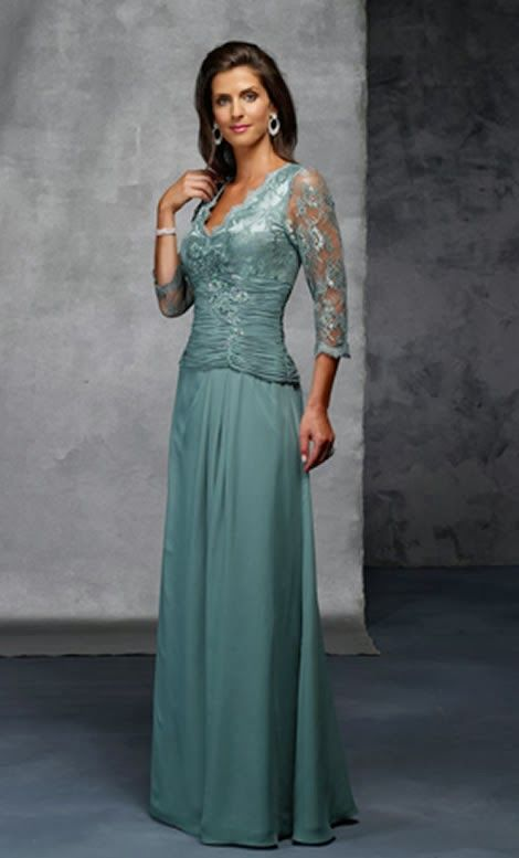 Top Mother of Bride Gowns Designers – Dresses for Woman