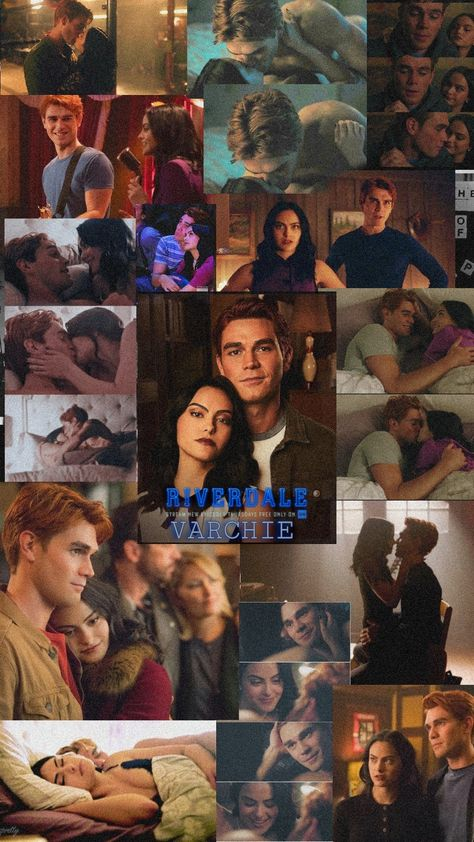 Varchie wallpaper 4 temporada Riverdale wallpaper Varchie