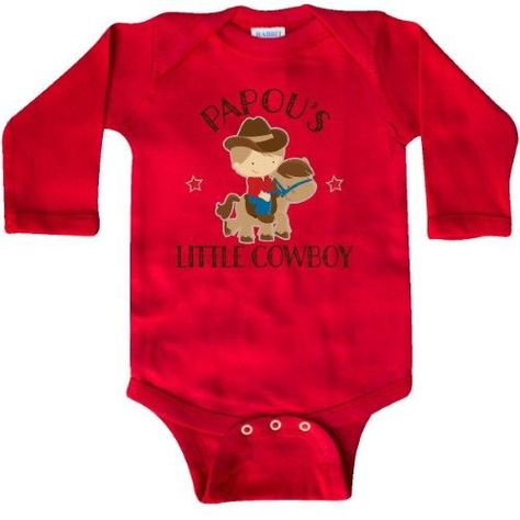 inktastic Grampas Little Cowgirl with Cowgirl Hat and Boots Toddler T-Shirt