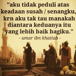 Para Pemimpin Belajarlah Dari Khalifah Umar Bin Khattab Dengan