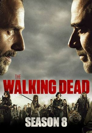 Nonton The Walking Dead Season 2 : nonton, walking, season, Walking, Season, (2017), Season,