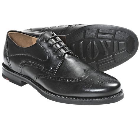 save off b0c42 4cf0d Lloyd Shoes Temple Dress Shoes (For Men) | Clothes ...