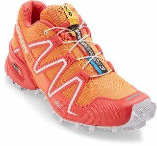 Salomon Salomon Speedcross 4 CS Womens Trail Running Shoes