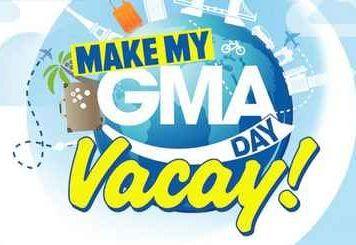 Good Morning America Make My Gma Day Vacay Contest Sweepstakes Contests Sweepstakes Sweepstakes Vacay