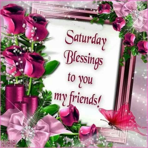 List Of Pinterest Happy Saturday Blessings Christ Pictures