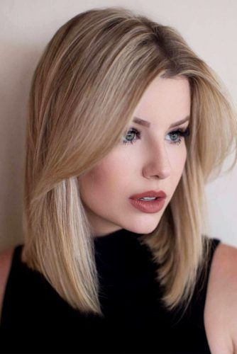 21 Long Bob Styles To Consider This Year