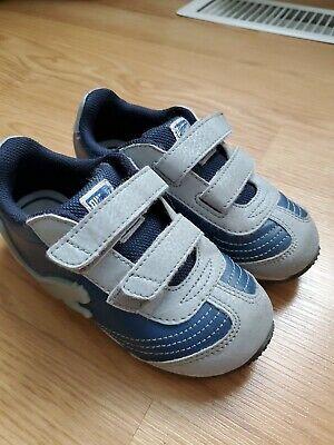 bajo costo bastante barato bastante barato Advertisement(eBay) Puma Kinder-fit Boys Shoes Size 10 | Boys ...