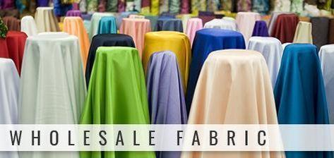 Cheap Wholesale Wedding Linens Tablecloths | Pipe & Drape Hardware – Urquid Linen