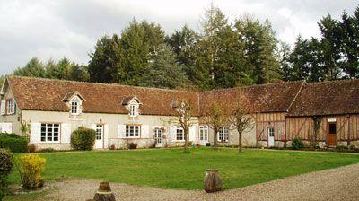 Vente Maison Chambres D Hotes Ou Gite En Centre Val De Loire Maison D Hotes Gite Maison