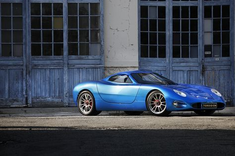 Toroidion 1mw Concept Super Cars Electric Car Conversion Luxury Car Rental