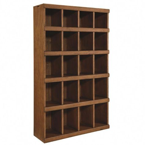 Magnolia Home Furniture Classroom Cubby Bookcase Rc Willey