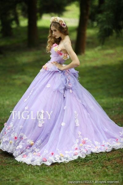 Color Dress C116p In 2020 Ball Dresses Wedding Dresses
