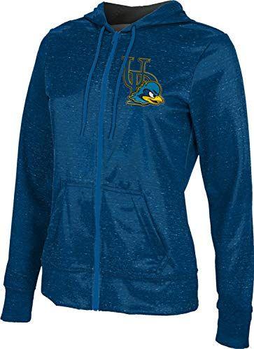 Drip ProSphere DePaul University Girls Zipper Hoodie School Spirit Sweatshirt