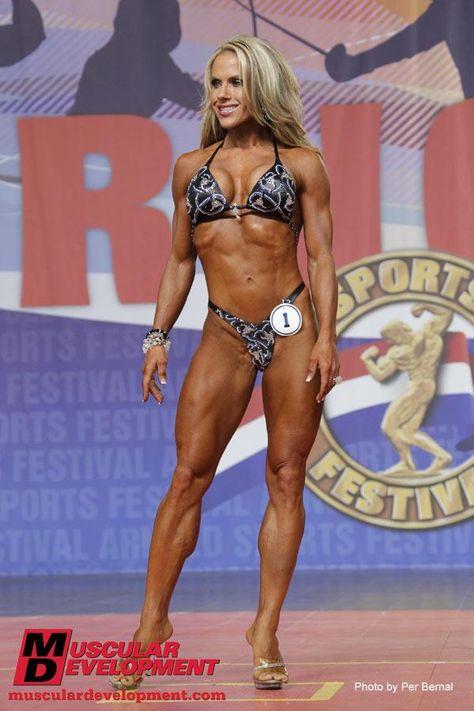 Monica Brant, my inspiration...---------------------------http://www.fitnessgeared.com/forum/forum/