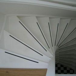 Verwonderend rubber frezen in trap - Google zoeken (met afbeeldingen RQ-32