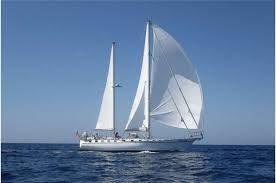 Buenos Días Barcos Barco De Vela