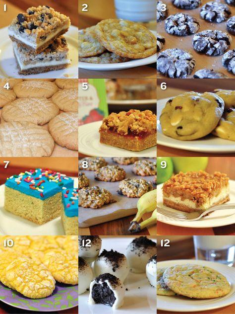 'Tis the Season for Baking