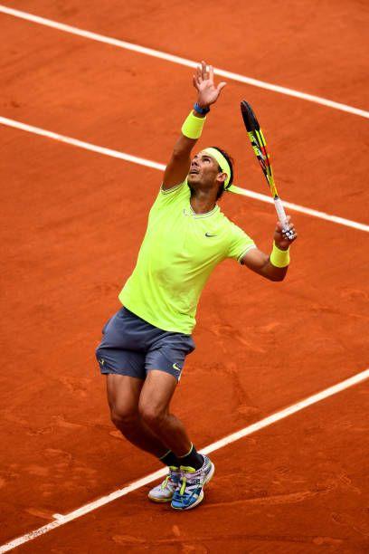 Rafael Nadal Racquet 2019 Babolat 2019 Pure Aero Tennis Racquet Specs Tenis