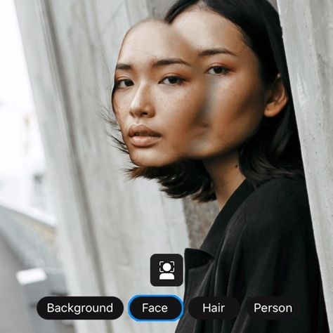 Ever wish you could magically select areas of a photo? *Wish granted* 🧚♂️ With our new AI Select feature you can! Just look for the 👤 icon when you tap into the Eraser tool. Click through to learn more!