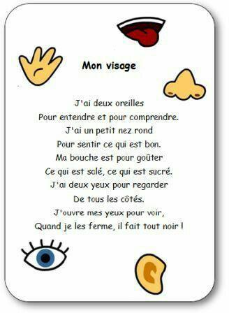 تعبير كتابي وصف شخص باللغة الفرنسية French Education Teaching French French Language Lessons