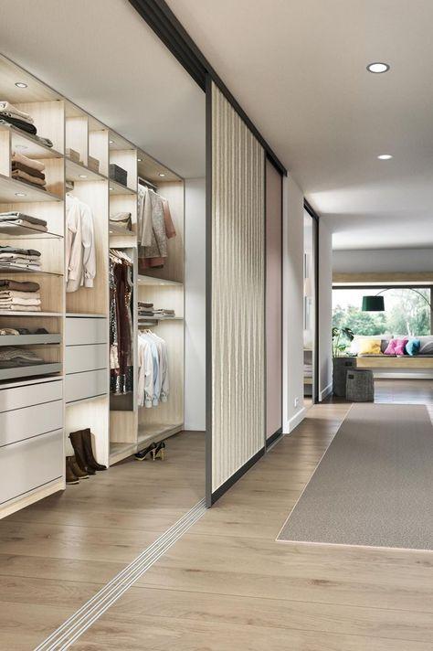 Einbauschranke Nach Mass Einbauschranke Kleiderschrank Ideen Einbauschranke Nach Mass Einbauschran In 2020 Einbauschrank Begehbarer Kleiderschrank Ankleideraum Design