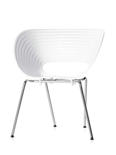 Tom Vac By Ron Arad For Vitra Furniture Chair Contemporary Outdoor Furniture