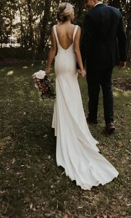 2020 Best Beautiful Lace Long Sleeve Wedding Guest Dresses – toolcloth