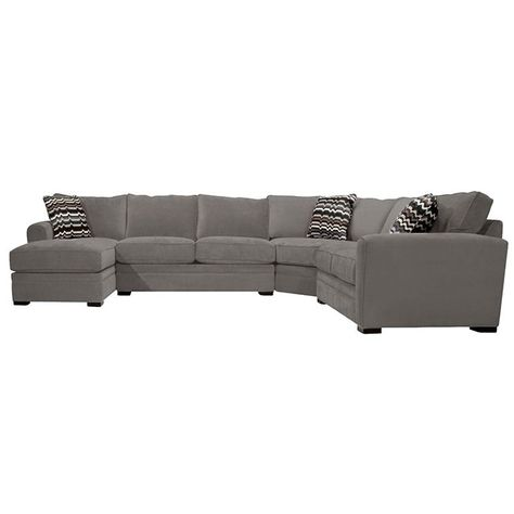 Prime Wilkinson 4 Pc Sectional Sofa Unemploymentrelief Wooden Chair Designs For Living Room Unemploymentrelieforg