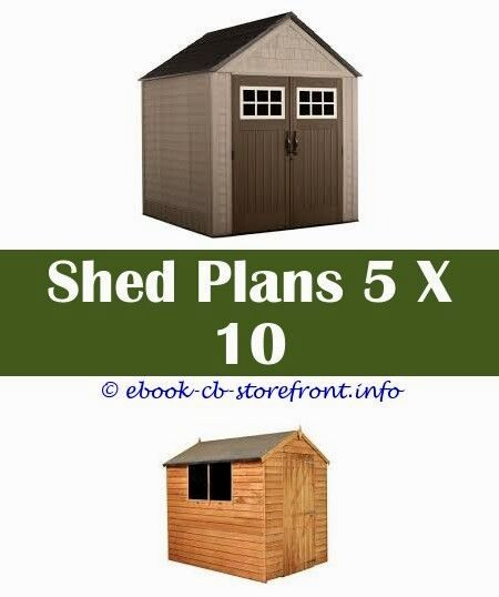 Shed Plans 10 X 11 Shed Plans Shed Plan Diy Shed Plans