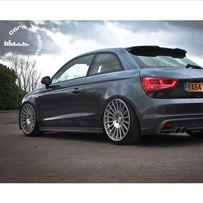 Audi A1 Photographer Caraudiosecurity Follow Carslike10
