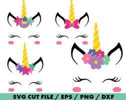 39++ Free svg clipart for cricut unicorn information