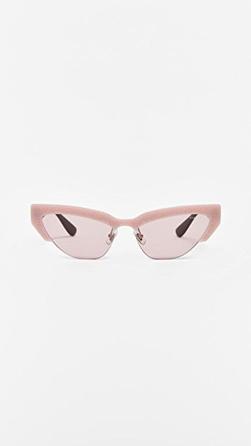 f57282562ec4 Narrow Cat Eye Sunglasses in 2019 | Sunnies | Sunglasses, Cat eye ...