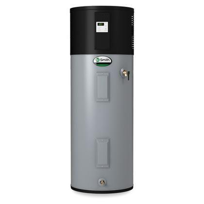 Fptu 50 Voltex 50 Gallon Residential Hybrid Electric Heat Pump Water Heater 6 Yr Electric Heat Pump Locker Storage Heat Pump