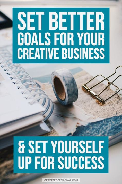 Strategies for Setting Business Goals