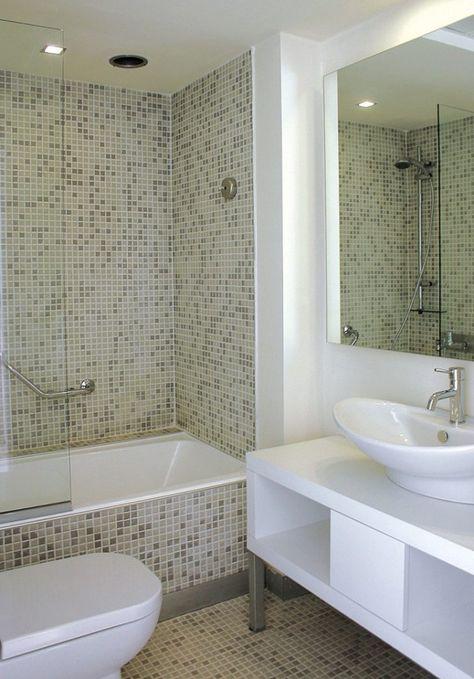 Gut Aussehende Badezimmer Renovieren Ideen Fur Kleine Bader Mit